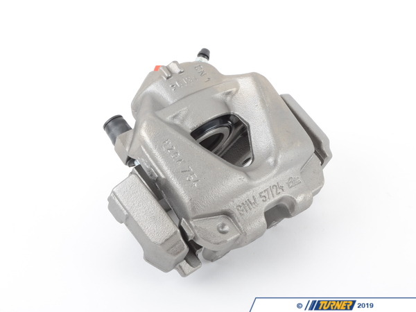 Centric Brake Caliper - Rebuilt - Front Right - E9X 328i 328xi 2008-2010 34116778146R