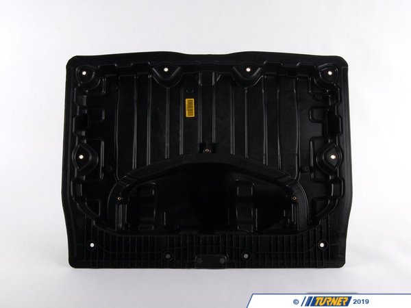 T#117414 - 51717123486 - Genuine BMW Multifunction Tank, Rear - 51717123486 - E90,E92,E93 - Genuine BMW -
