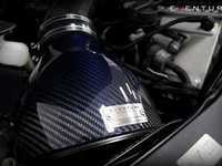 Eventuri Performance Intake - Blue Kevlar - M6