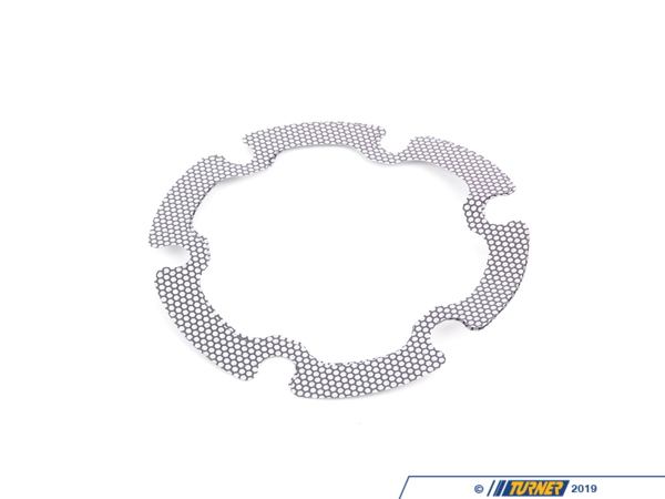 T#53604 - 26111229079 - Genuine BMW Flat Gasket, Metal Vl-107 - 26111229079 - E38,E39 M5 - Genuine BMW -