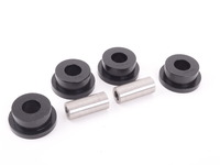 Race Polyurethane Front Lower Control Arm Bushing Set - E32, E34