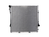 OEM Hella/Behr Manual Radiator -- E53 X5 3.0i