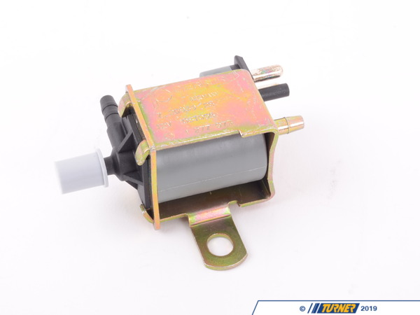 T#37520 - 11741277973 - Genuine BMW Electr.Valve - 11741277973 - E30 - Genuine BMW -