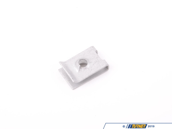 T#29279 - 07146954937 - Genuine BMW Clip For Sheet Metal Nut - 07146954937 - Genuine BMW -
