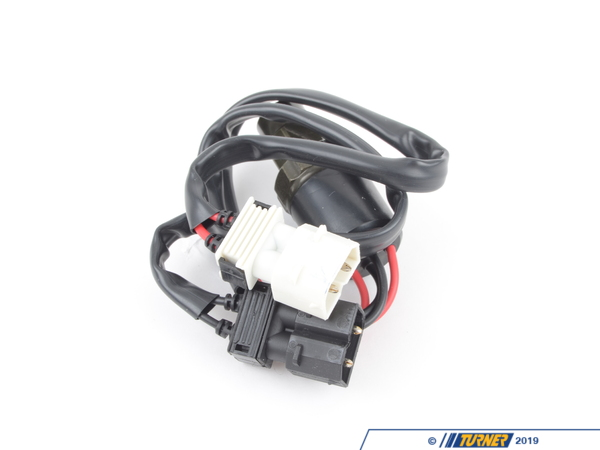 T#16343 - 64538390815 - Genuine BMW Safety Pressure Switch R12/R134A - 64538390815 - E36 - Genuine BMW -