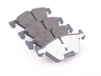 T#394514 - 7967-D1061PL - Cool Carbon S/T PLUS Performance Brake Pad Set - Front - E82/E9X 128/325/328 - Cool Carbon Performance - BMW