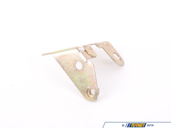 T#40090 - 12521274629 - Genuine BMW Diagnosis Plug Bracket Dme - 12521274629 - Genuine BMW -
