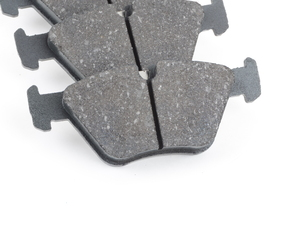Cool Carbon S/T Plus Performance Brake Pad Set - Front - E83 E46 Z4