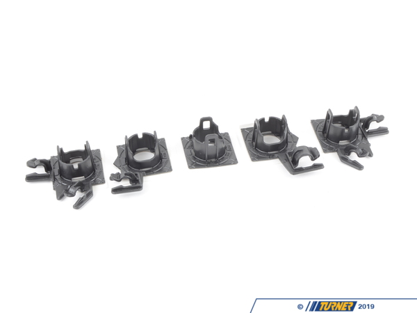 T#75323 - 51110447752 - Genuine BMW Set Of Mounts For Pdc Sensor - 51110447752 - Genuine BMW -