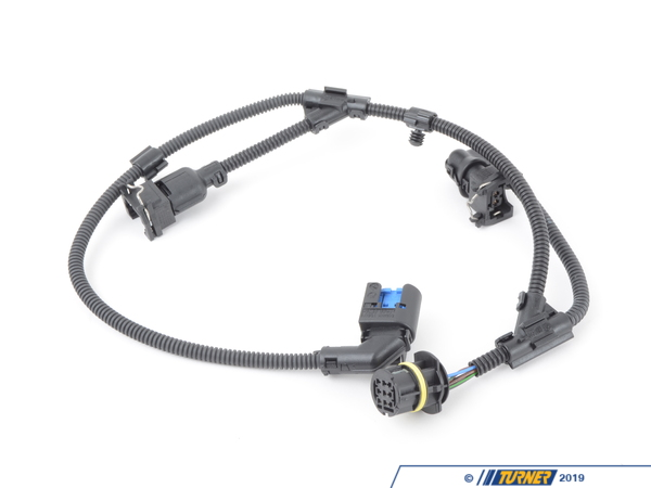 T#40056 - 12517838512 - Genuine BMW Wiring Harness, Alternator/v - 12517838512 - Genuine BMW -