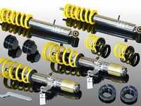 AC Schnitzer RS Adjustable Coilovers - F8X M3