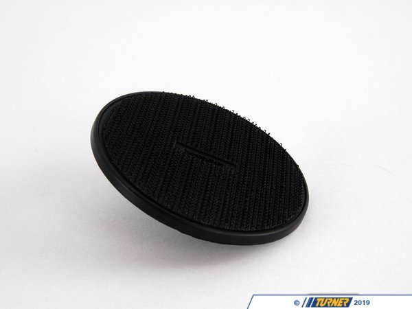 T#12801 - 51479171368 - TRIM VELCRO Element with Screw TH 51479171368 - Genuine BMW -