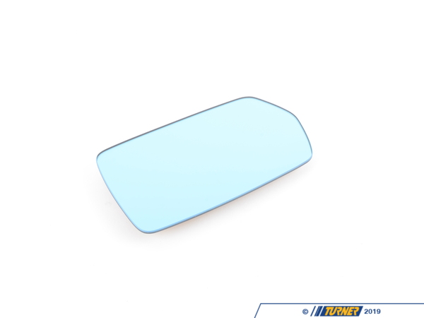 T#81661 - 51161874919 - Genuine BMW Adhered Heated Mirror Glas - 51161874919 - Genuine BMW -
