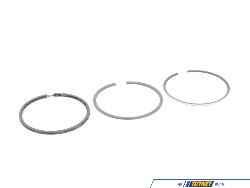 T#19024 - 11251261132 - Repair Kit Piston Rings 11251261132 - Goetze -