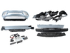 T#5216 - 51192162475 - BMW Performance Aerodyna x6 - Genuine BMW -