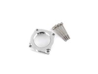 AFE Silver Bullet Throttle Body Spacer--  F30 BMW N20 2.0L