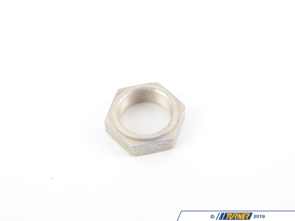 T#55538 - 31421242262 - Genuine BMW Nut - 31421242262 - Genuine BMW -