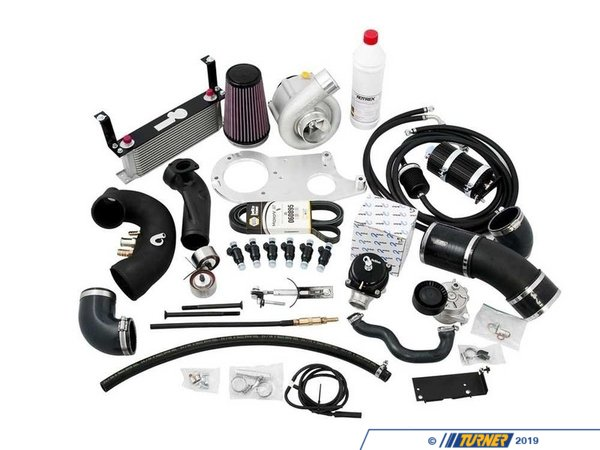 Active Autowerke Active Autowerke Supercharger kit level 2 - E36 M3 S52 12-007
