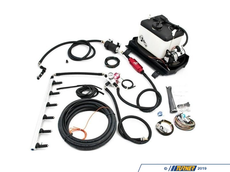 12-025 - active autowerke level 2 supercharger kit
