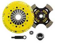 Advanced Clutch Technology Heavy Duty Sprung 4-Pad Racing Clutch Kit With XACT Prolite Flywheel - E36 M3, Z3 S52 S54