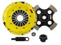 Advanced Clutch Technology Heavy Duty 4-Pad Rigid Racing Clutch Kit - E46 M3