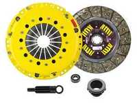 Advanced Clutch Technology Heavy Duty Sprung Street Performance Clutch Kit With XACT Streetlite Flywheel - E36 M3 S50
