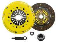 Advanced Clutch Technology Heavy Duty Sprung Street Performance Clutch Kit With XACT Streetlite Flywheel - E36 M3, Z3 S52 S54