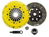 Advanced Clutch Technology Heavy Duty Sprung Modified Clutch Kit With XACT Streetlite Flywheel - E36 M3, Z3 S52 S54