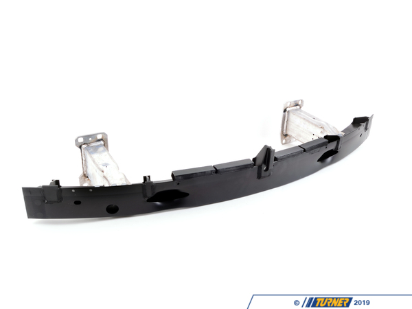 T#76612 - 51117223635 - Genuine BMW Carrier, Bumper Front - 51117223635 - E89 - Genuine BMW -
