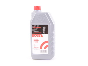 Brembo Dot 4 Brake Fluid - 1 Liter