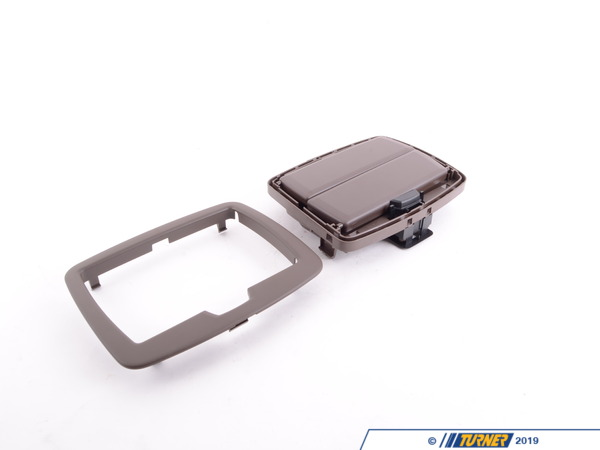 T#132373 - 52209120259 - Genuine BMW Cup Holder Tabak - 52209120259 - E70 X5 - Genuine BMW -