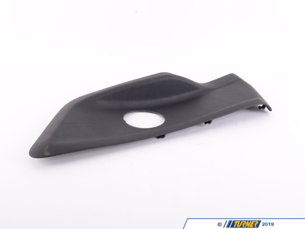 T#9749 - 51438170322 - Genuine BMW Trim Right Trim Panel Insert 51438170322 - Genuine BMW -
