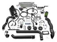 Active Autowerke Level 1 Supercharger Kit - E46 M3 (SMG Transmission Only)