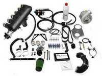 Active Autowerke PRIMA Supercharger Kit - E46 M3 (SMG Transmission Only)