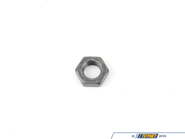 T#27263 - 07119901301 - Genuine BMW Hex Nut - 07119901301 - E39 - Genuine BMW -