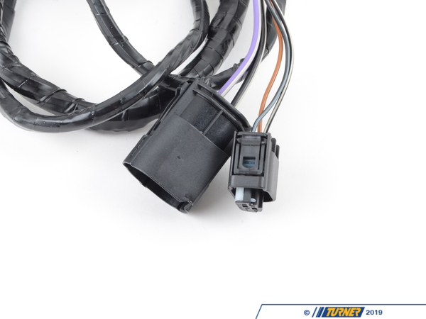 T#138992 - 61128401936 - Genuine BMW Wiring Drivers Side - 61128401936 - Genuine BMW -