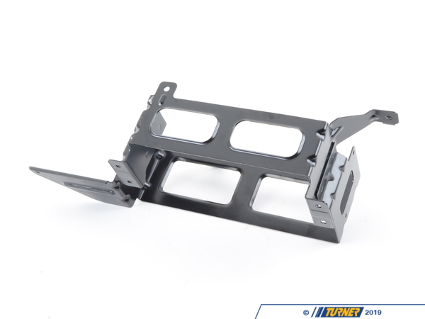 T#24698 - 65156945075 - Genuine BMW Bracket Cd-changer - 65156945075 - Genuine BMW -