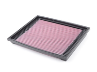 E32 740i, E34 530i/540i K&N High-Flow Air Filter