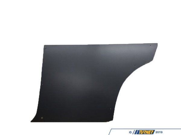 E30 Crq Coupe Rear Quarter Panel Deletes E30 3 Series Coupe