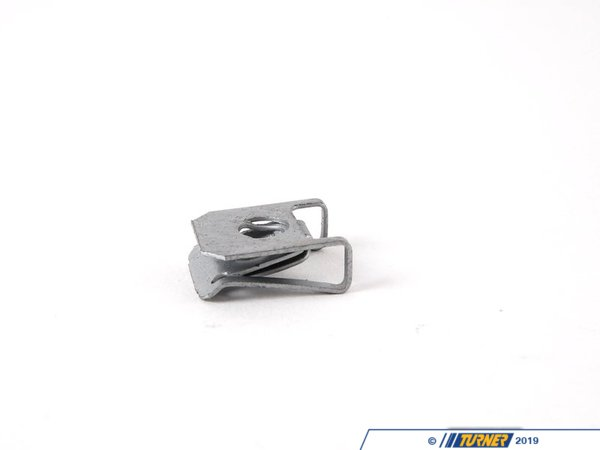 T#29265 - 07146951655 - Genuine BMW C-clip Nut, Self-locking - 07146951655 - Genuine BMW -