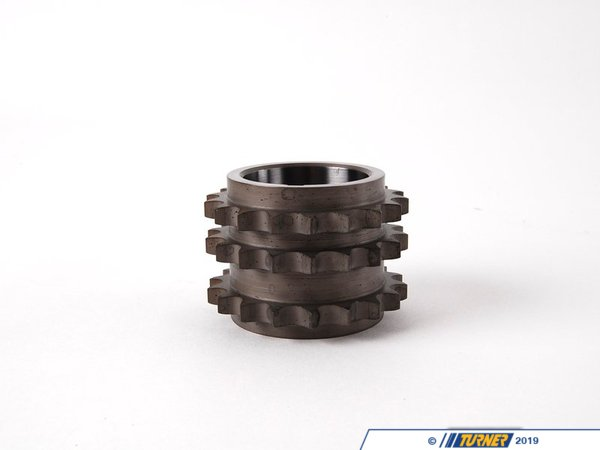 T#32389 - 11211311681 - Genuine BMW Sprocket - 11211311681 - E34,E34 M5 - Genuine BMW -