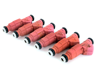 Bosch '24lb' Fuel Injector Set