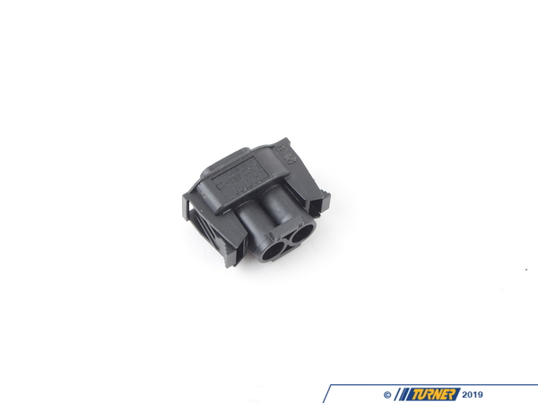 T#40419 - 12527503453 - Genuine BMW Socket Housing - 12527503453 - Genuine BMW -