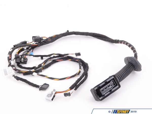 T#215175 - 61129313612 - Genuine BMW Wiring Drivers Side - 61129313612 - Genuine BMW -