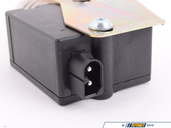 T#156093 - 67108411337 - Genuine BMW Actuator F Trunk Lid - 67108411337 - Genuine BMW -
