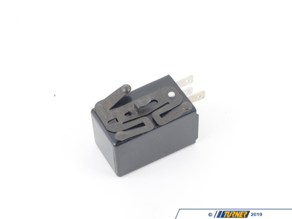 T#141683 - 61311358194 - Genuine BMW Hazard Warning Relay - 61311358194 - Genuine BMW -