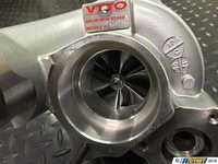T#398009 - N55-STG1 - N55 Stage 1 Turbo Upgrade - Vargas Turbo Technologies - BMW