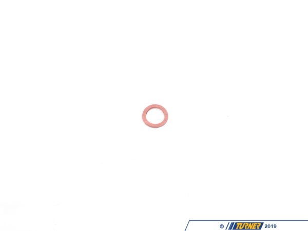 T#44757 - 16121240060 - Genuine BMW Gasket Ring A13,5X18 - 16121240060 - Genuine BMW -