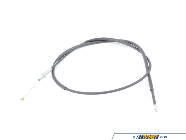 T#58811 - 32731236616 - Genuine BMW Accelerator Bowden Cable L=1108mm - 32731236616 - Genuine BMW -