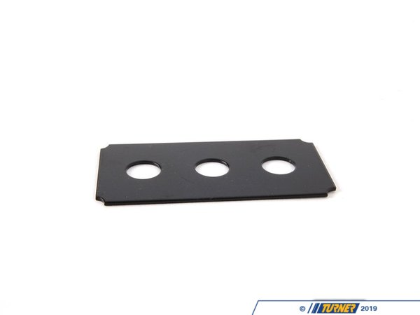T#73530 - 41517202047 - Genuine BMW Shim 1,0mm - 41517202047 - E30,E34,E36,E38,E39,E46,E63 - Genuine BMW -